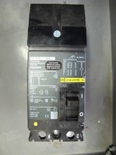 Square D Fh26030Ac 2 Pole 30 Amp 600 Volt I Line Circuit Breaker New