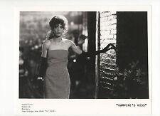 Maria Conchita Alonso VAMPIRES KISS(1988)Original press photo