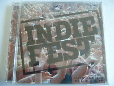 MEDIA MUSIC INDIE FEST RARE LIBRARY SOUNDS MUSIC CD