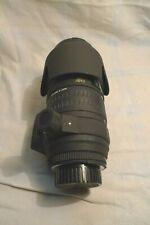 SIGMA EX 70-200mm f2.8 HSM APO DG F. Nikon