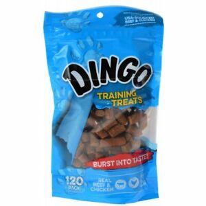 LM Dingo Training Treats 120 Pack