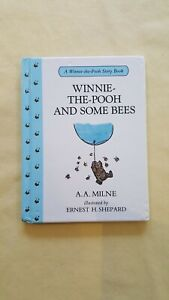A.A.Milne - Winnie-the-Pooh and some bees