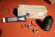 Original Mercedes W168 A-Klasse - Achsmanschetten Reparatursatz 1683600268  NEU
