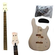 Pièces détachées basses pour guitare et basse