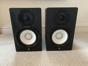 Yamaha HS7 Monitor Speaker Pair