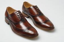 Scarpe classiche da uomo Goor marrone