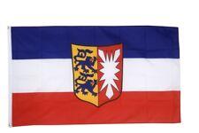 Fahne Deutschland Schleswig-Holstein Flagge holsteinische Hissflagge 90x150cm