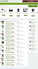 ESTABLISHED ONLINE AUCTION WEBSITE BUSINESS FOR SALE! MOBILE FRIENDLY DESIGN