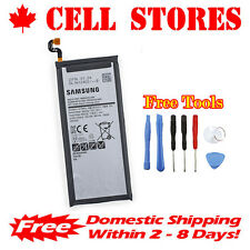 Original OEM Samsung S7 Replacement Battery G930 EB-BG930ABE/A 3000mAh + Tools