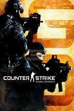 RGC Huge Poster - Counter Strike Global Offensive PC - EXT506