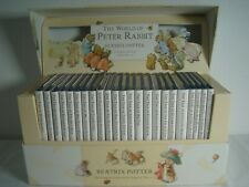 The World of Peter Rabbit Complete Collection Original Tales 1-23 Box Set