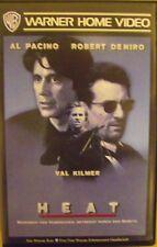 HEAT*KULT *Al Pacino * Robert De Niro * Val Kilmer * Tom Sizemoore *A. Judd