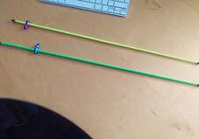 2 Antenna Antenna 35 MHz X alloggiamenti per piani o Helis