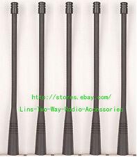 5x UHF Antenna for Vertex Standard VX300 VX350 VX351 VX354 VX400 VX410 VX414