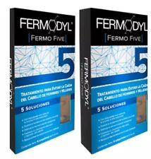 FERMODYL FERMO FIVE TREATMENT 12 AMPULES 6ml Ea. FREE SHIPPING & SAMPLES