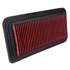 New High Flow  Replacement Dry Air Filter For TOYOTA GT86 2.0L 12-14 SUBARU BRZ