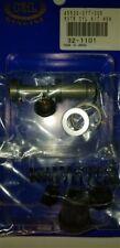 Honda 75-77 CB400F 76 CB550K CB750A FRONT Master Cylinder Rebuild Kit 32-1101