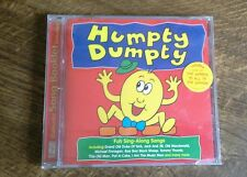 Various Artists - Humpty Dumpty [Playtime] (2003)new and sealed/FREE P&P