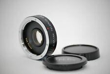 Kenko C-AF 1.5x Teleplus SHQ Tele converter for Canon #192 Near mint