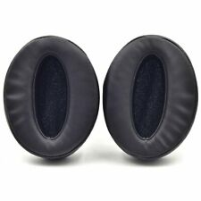 2Pcs Cushion Replacement Ear Pads For Sennheiser HD4.40 BT HD4.50 BTNC Headphone