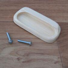 Möbelgriff Holz Kiefer Möbelgriffe 33 mm