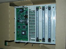 Modicon: 170AAI14000 - Momentum Analog Input Module, 16 Point