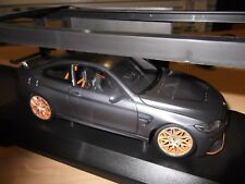 BMW M4 GTS  F82 1:18 scale Model Miniature Car Collectable 80432411555   OEM