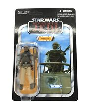 "Star Wars Weequay The Vintage Collection VC107 3.75"" Action Figure Unpunched New"