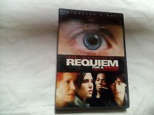 Requiem For A Dream Directors Cut Dvd ellen burstyn jared leto