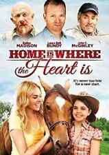 HOME IS WHERE THE HEART IS - NEW!!
