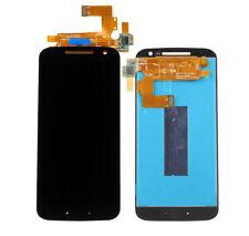 Black LCD Display Touch Screen Digitizer For Motorola Moto G4 LTE XT1622 XT1625