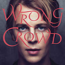 Tom Odell - Wrong Crowd  - CD Album (Released 10th June 2016) - Brand New