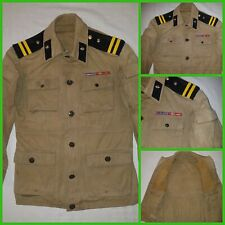 Russian Soviet Army camo jacket tunic uniform  Afghan War