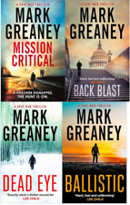 Mission Critical Paperback by Greaney Mark in The UK