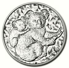 Koala 2008 Australien 50ct. 1/2 Unze Silber ST nur 13.944Ex.! sehr selten!