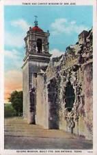 (px8) San Antonio TX: Second Mission