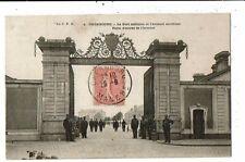 CPA-Carte Postale-France-Cherbourg- Port Militaire ET Arsenal maritime  VMO14883