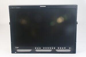 "TVLogic LVM-241WL 24"" Multi Format LCD Professional Monitor"