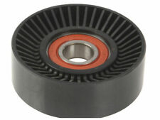 For 2010-2016 Volvo XC60 Accessory Belt Idler Pulley Dayco 92219FT 2011 2012