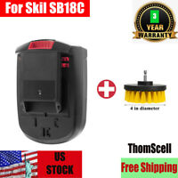 3000mAh 18-Volt Ni-Cd Battery Replacement For SKIL SB18C SB18A SB18B 18-V Ni-Cd