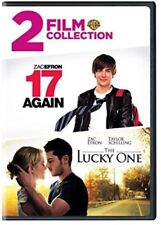 17 Again/The Lucky One [New DVD]