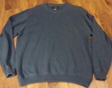 Eddie Bauer Sweater Size Xl Blue Cotton Australia