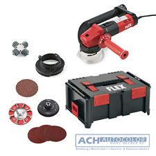 FLEX 369.217Sanierungsschleifer Retecflex RE 14-5 115 + inkl. Kit Fräskopf spitz