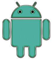 Android decal sticker HTC droid x motorola verizon att