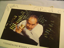 Robin Leach, Champagne Wishers & Caviar Dreams, TV , Movies, Hollywood Celebrity