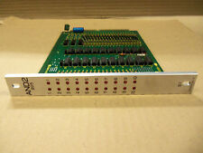 AND2 3Z2W1001-2 SR7AND2G1 2N2K2333-A02 Board Module Card