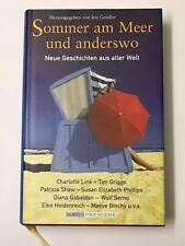 BUCH SOMMER AM MEER UND ANDERSWO IRIS GRÄDLER 23 KURZGESCHICHTEN BESTSELLER