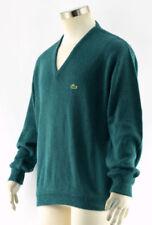 b29e456ac2 Pulls et cardigans rouges Lacoste pour homme | Achetez sur eBay