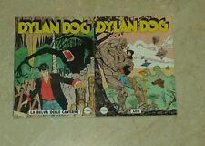 LOTTO DYLAN DOG N.2 FUMETTI N.65 E 84