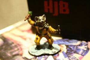 Perry Rhodan Figur HJB GUCKY der Mausbiber 1. Version, neu, OVP selten